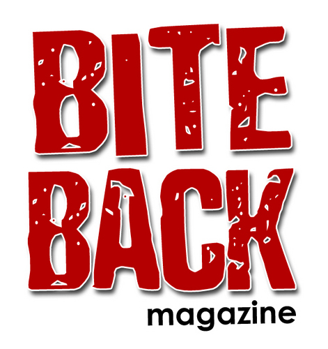 Bite Back Magazine logo