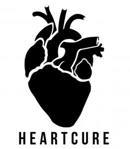 Heartcure Logo