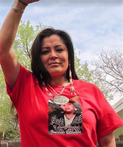 Photo of Red Fawn