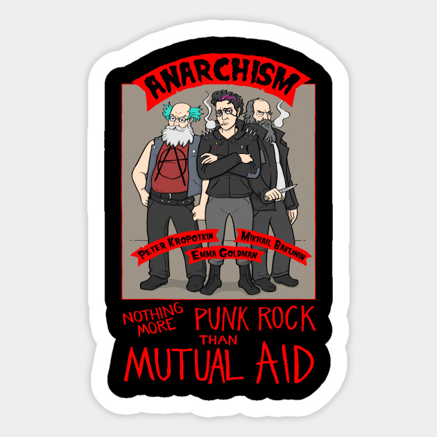 WHAT IS MUTUAL AID